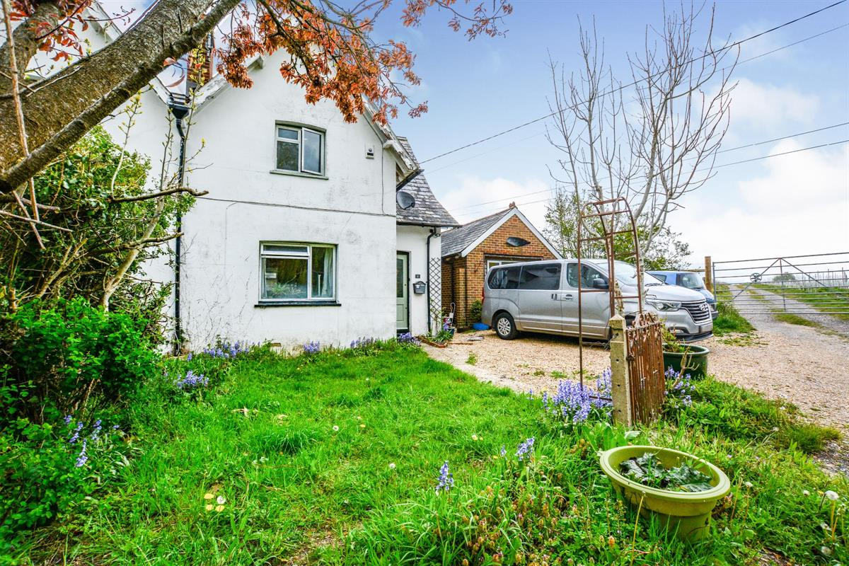 Park Cottages, Henfield Road, Poynings, Brighton