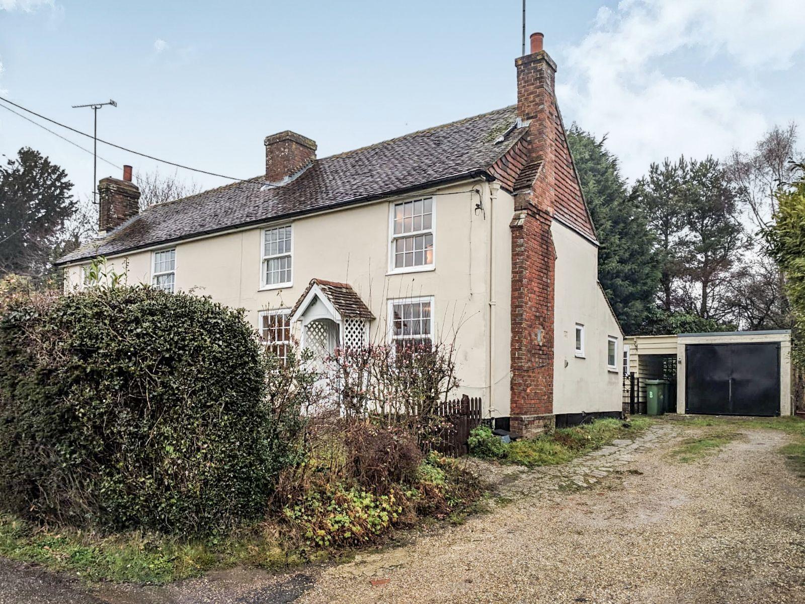 Mill Lane, Lower Beeding, Horsham