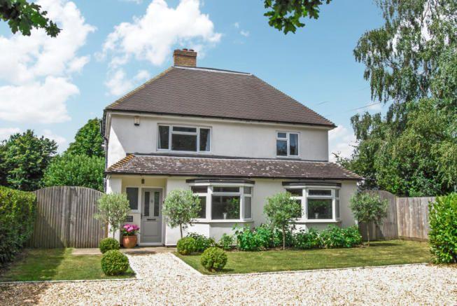 Hook House, Hook Lane, Aldingbourne, Chichester