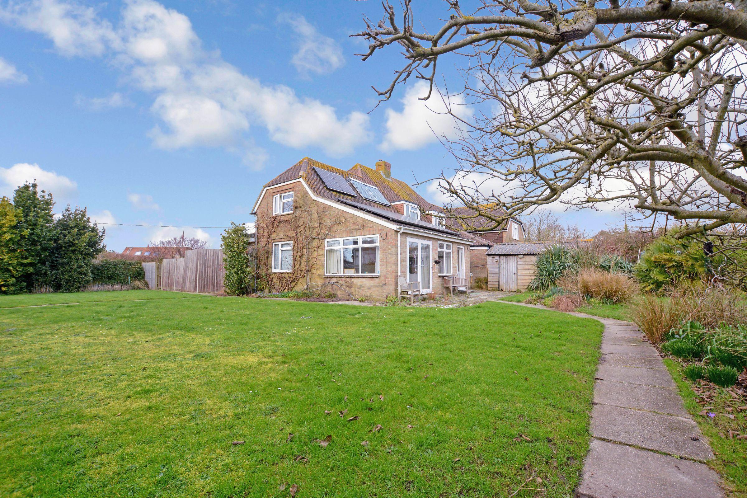 Keynor Lane, Sidlesham, Chichester